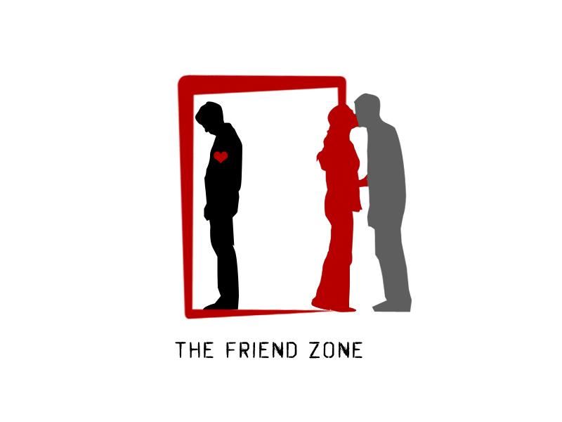 Am I Stuck In The Friend Zone