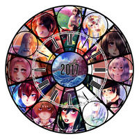 2017 Art Summary by Aiecloud