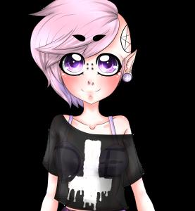 PurpleF's Profile Picture