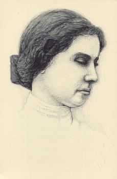 Helen Keller WIP