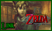 TLOZ Twilight Princess - Link stamp by ExistingBox9