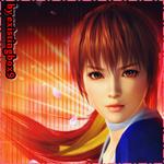 DOA5LR - Kasumi avatar (150x150) by ExistingBox9