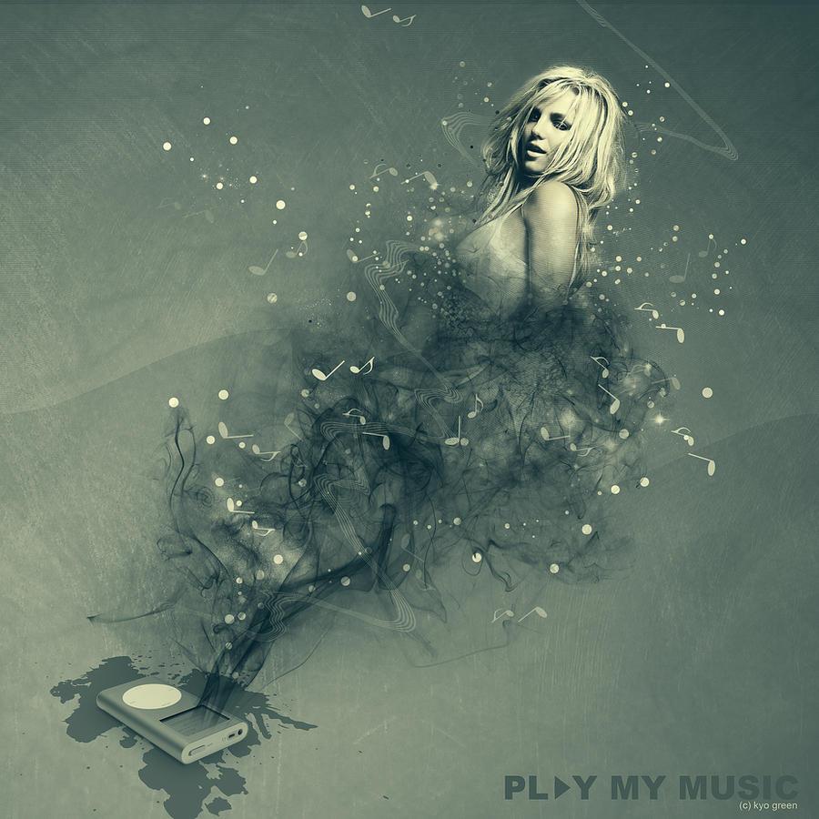 play my music by WeRC5