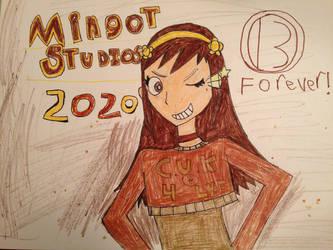 Mingot Studios: New Icon