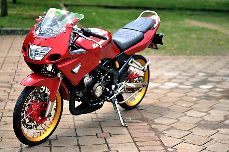 Kawasaki Motor Indonesia