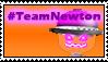 Team Newton by DragonRatTiger