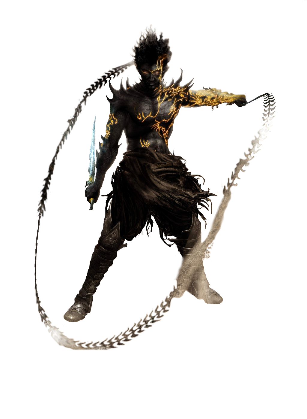 Characters: Non-Humans Dark_prince_render_by_rachelrenston-db2qxw4