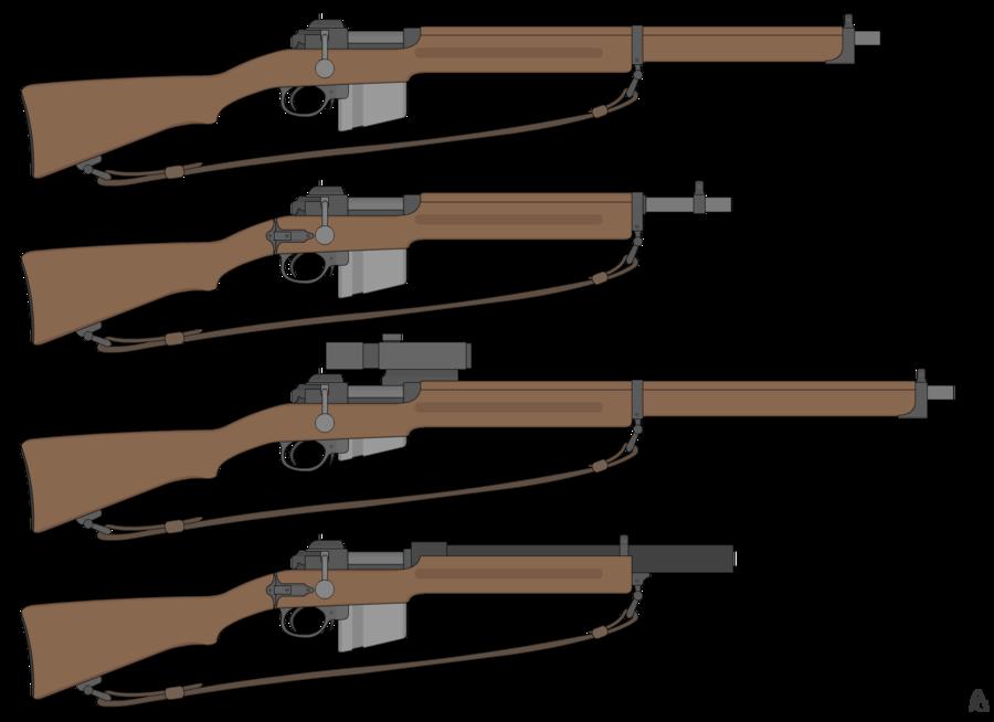 Asrond Wilderness Fordorsia_service_rifle_mk_1_remake_2_by_airbornel_by_rachelrenston-db2rok8