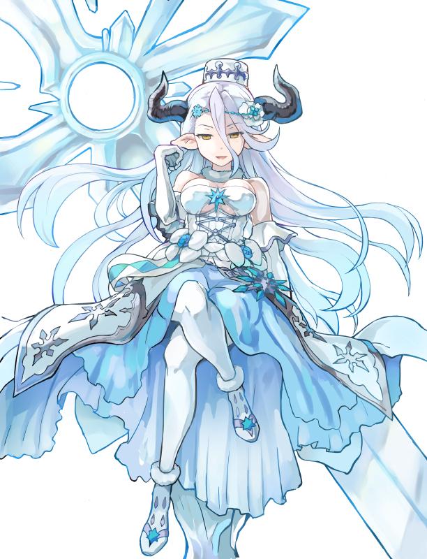 Characters: Demons - Page 2 __izmir_granblue_fantasy_drawn_by_yuugiri__aa1aeae_by_rachelrenston-dbus98x