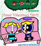 Valentines Day Contest 2012 by Blazeato
