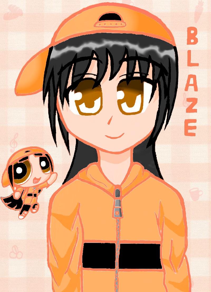 Blazeato's Profile Picture