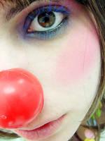 sweet clown by harlechan