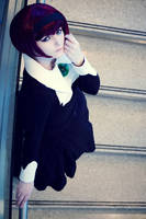 Nightingale by Hopie-chan