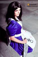 Alice: CrunchyRoll Ambassadors by Hopie-chan