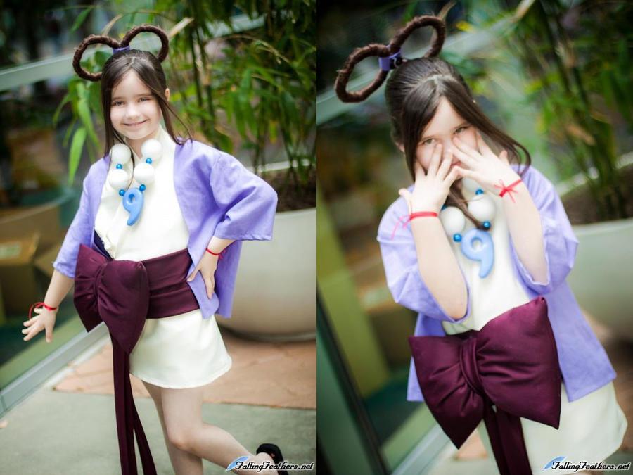 Pearl Fey by Hopie-chan