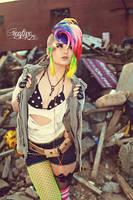 Punkocalypse by Hopie-chan