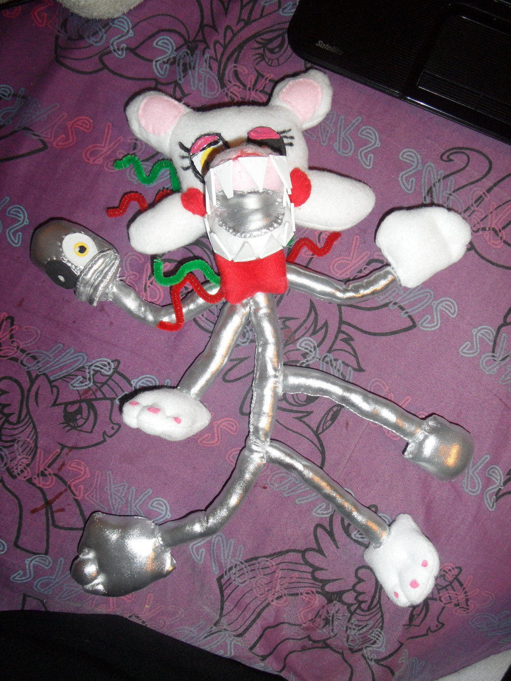 Mangle plushie for sale myideasbedroom com - Fnaf Plush Shop Myideasbedroom Com Mangle Plush For Sale Myideasbedroom Com