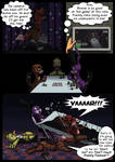 Why the rest of the crew doesn't like Foxy