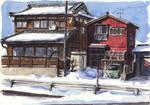 Niigata 11 - The Snow
