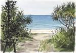 Okinawa 06 - Furuzamami Beach