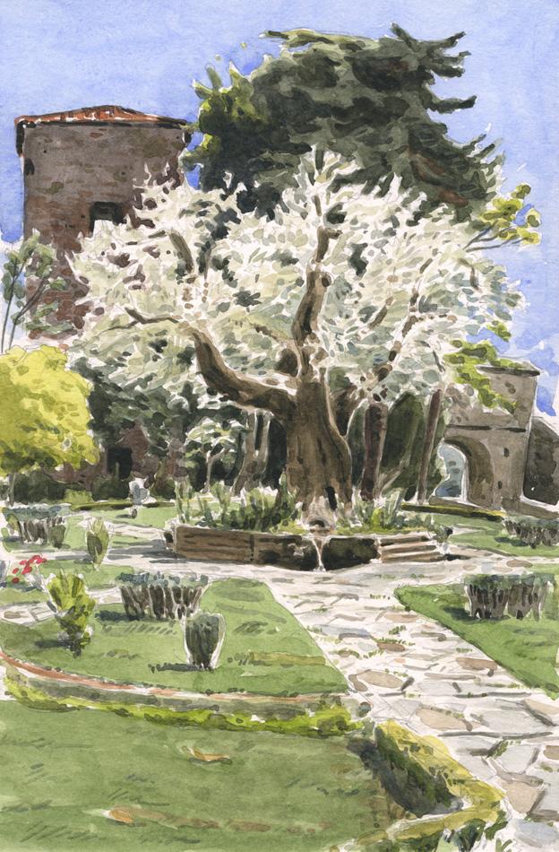 Perugia, Il Nuovo Centro by olivier2046