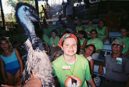 how to become an animal trainer at busch gardens