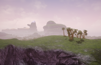 Master Degree - Neverland - Landscape by bdec