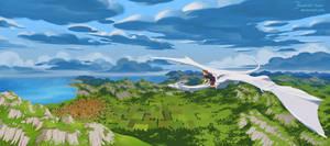 Horizon by Boszoli-san