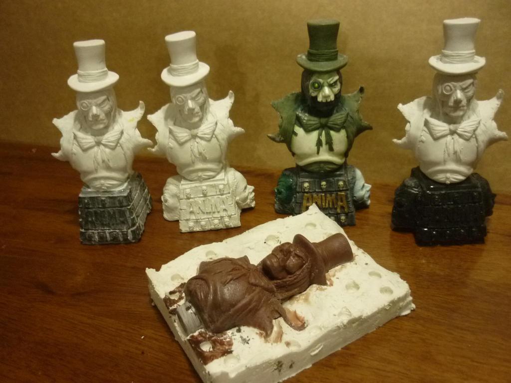 Casting Resin Craft Ideas