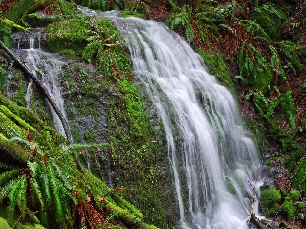 Doughty Falls by cjosborn