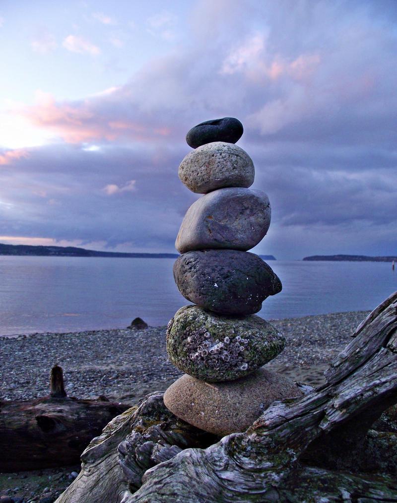 Balance by cjosborn