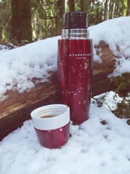 Coffee Break by cjosborn