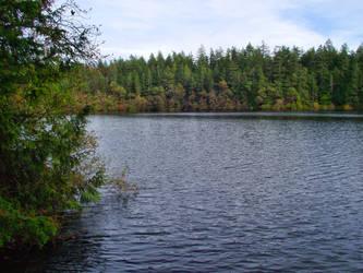 Whistle Lake by cjosborn