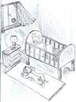 Abduction Scenario 4 by MyAlienAbductionArt