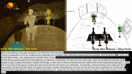 Ellis Taylor and Hilary Porter (Craft Interior)