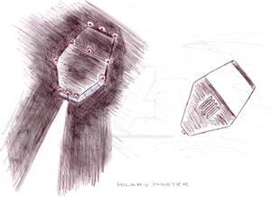 The 'Hexagonal' Craft