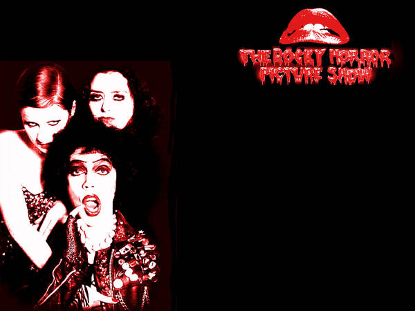 rocky horror desktop by 5N4K3Y35