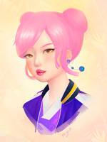 Elize OC by Elize-Chan