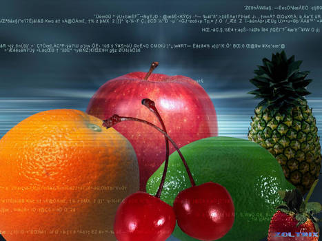 The OGM Fruits