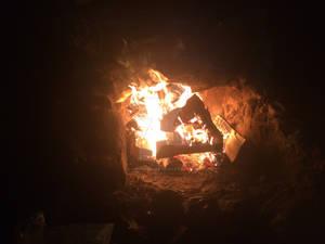 Fire Good!