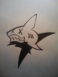 Shark by mizzat505