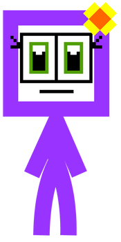 Minecraft Daisy