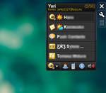 AQQ Sidebar Widgets
