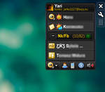 AQQ Sidebar Widget 2