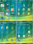 Windows Vista MOD N5300
