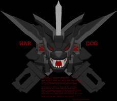 (GOD's)WAR DOG