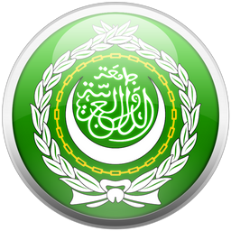 League of Arab States Badge by XSV