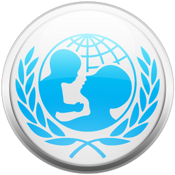 UNICEF 02 Badge by XSV