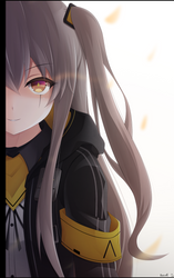 UMP45 by KeenH
