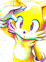 Tails by inano2009